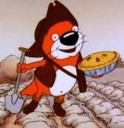 PB&J Otter - A Pompalope Pie