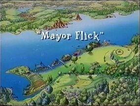 Mayor Flickuse