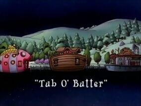Tub O' Butteruse