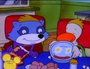 PB&J Otter - Making Fun 5