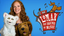 Lomax The Hound Of Music
