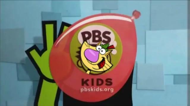 PBS Kids ID Nature Cat (2016)