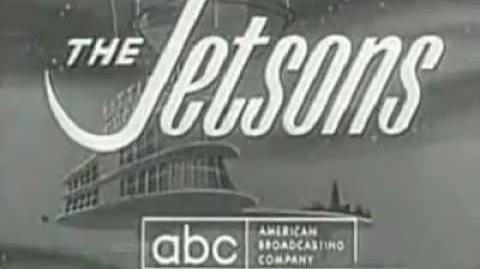 The Jetsons ABC-TV 1963