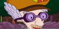Professor Pinchworm