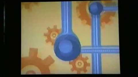 PBS Kids Bookworm Bunch 7 Little Monsters (2002)