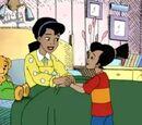 Lisa's Mother