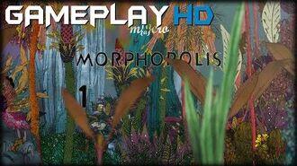 Morphopolis Gameplay (PC HD)