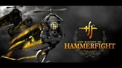 Hammerfight Gameplay (PC HQ)