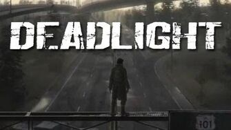 Deadlight Gameplay Trailer HD