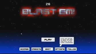 Indie (P)Review - Blast Em