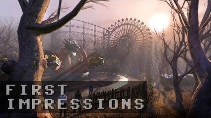 The Secret World Gameplay First Impressions HD
