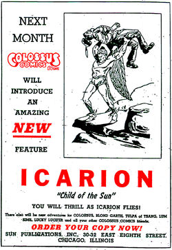 Icarion