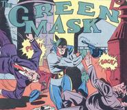 Green Mask (Walter Green)