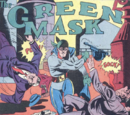 Green Mask (Walter Green)