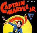 Captain Marvel Jr.