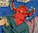 Sea-Devil