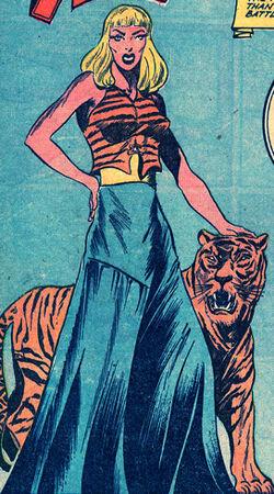 Tigress-V