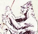 White Apes of Barsoom