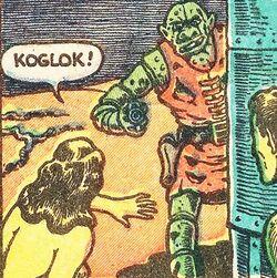 Koglok