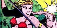 Kara the Jungle Princess