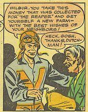 Dutchman