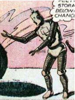 MystaRobot
