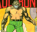 King, The Ape-Man