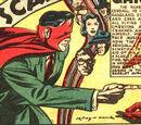 Scarlet Avenger