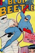Blue Beetle (Charlton I)