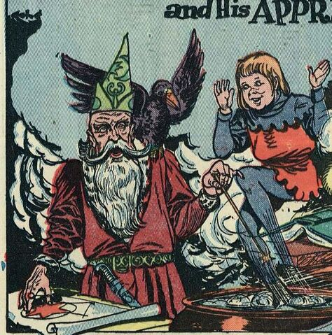 File:Sorcerer and his Apprentice.jpg