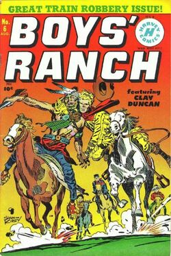 Boys ranch -6