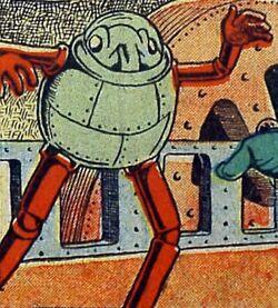 Armoredgiant