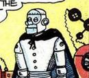 Super-Robot