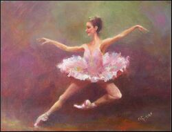 Sugar plum fairy (1)
