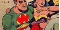 Wonderman (Nedor)