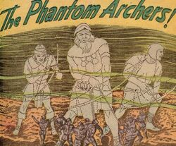 Phantomarchers