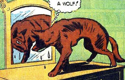 WolfCarson