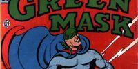 Green Mask (II)