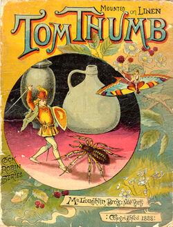 Tom Thumb 1888