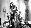 Unga Khan