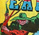 Scarecrow (Fox)