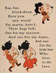 370px-Baa, Baa, Black Sheep 1 - WW Denslow - Project Gutenberg etext 18546