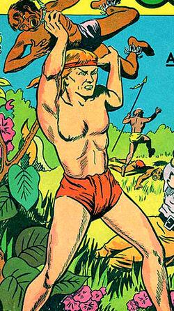 Jungleman1