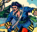 Captain Kidd (Pirate)