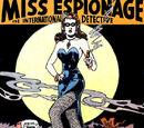 Miss Espionage