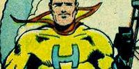 Captain Heroic