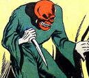 Scarlet Skull