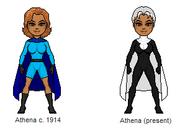Athena (Earth-A)