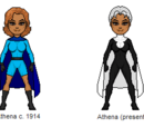 Athena (Open Source)