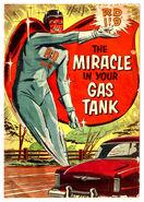 Miracle Man (Sinclair Oil)